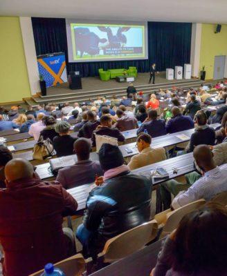 The Canvas Riversands conference venue Johannesburg