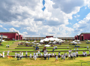 Outdoor Events Venue Amphitheater Johannesburg