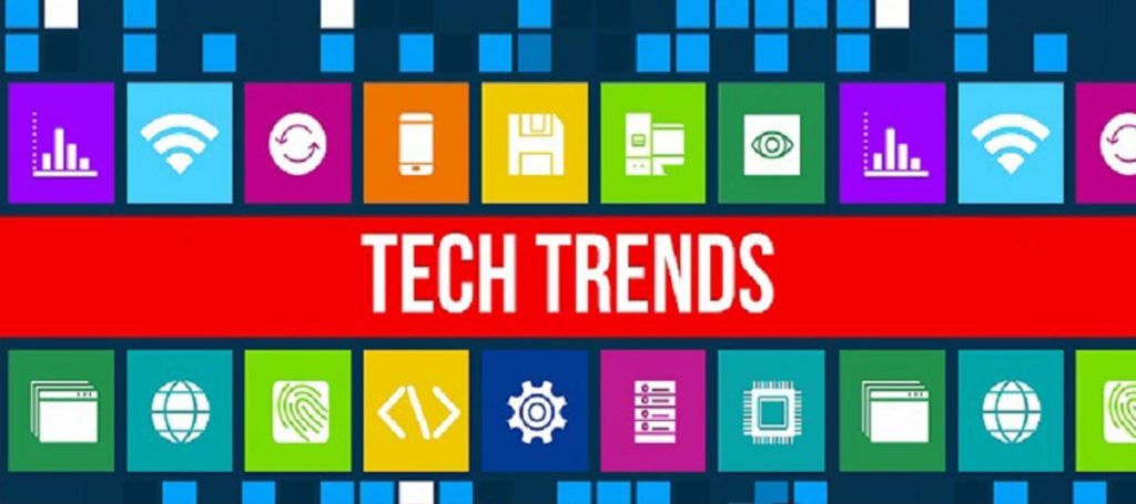 Conferencing tech trends