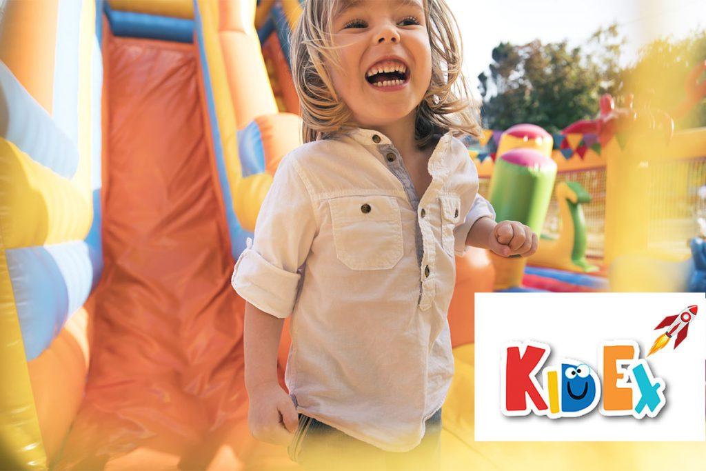 KidEx Children's Expo Exhibitors
